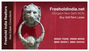 freehold india