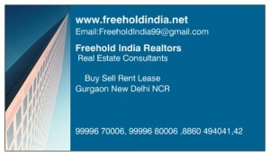 Freehold India Realtors