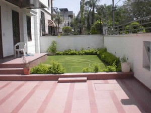 Fully Furnished 8BHK Villa House home available for Expats in Gurgaon