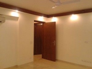 Prime Location 4BHK Fully Furnished Apartment Flat available to lease rent out to Expats NRI  MNC in South Delhi