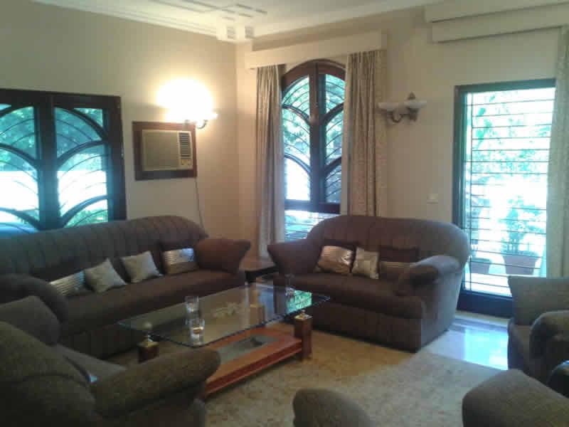 TOP REALTORS IN DELHI Call Brij Kumar 99996 70006 for Renting home house apartment in DLF CITY Gurgaon