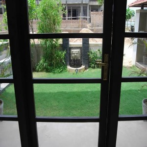 WANT TO LEASE OUT MY HOME HOUSE FLAT IN GURGAON DELHI INDIA TO MNC