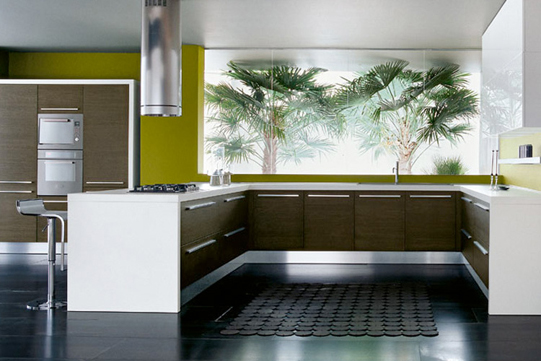 beautiful-italian-kitchen-design Gurgaon Interior Designing  Decoration services call 9999 40 20 80