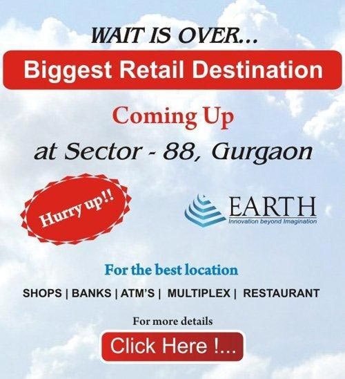 want to invest in property in gurgaon dwarka expressway in commercial project